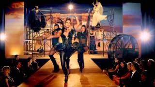 Jennifer Lopez - Louboutins Video Full HD