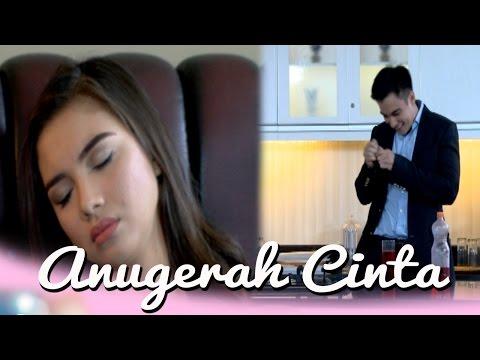 Download Video Kinta Keok Gara Gara Diberi Obat Coki [Anugerah Cinta] [12 Des 2016]