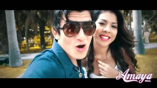 "HE SENTIDO AMOR ""Primicia 2016"" - AMAYA HNOS ""Video Oficial"" (ESTE CORAZON ME HACE TUN TUN)"