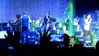 """Leonardo de Lozanne """"La Muralla"""", Rock Sinfónico #Hermosillo"""