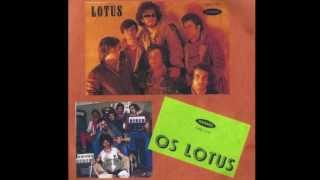 Os Lotus - Words