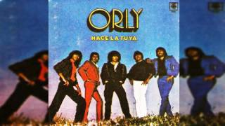 Dónde estabas el sábado por la noche - Saque y ponga - Orly