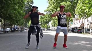 """Alx Veliz Ft. Don Omar - """"Dancing Kizomba"""" Zumba® choreo by Gustavo Roa & Ornella Stanojevic"""