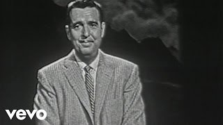 Tennessee Ernie Ford - Somebody Bigger Than You And I (Live)