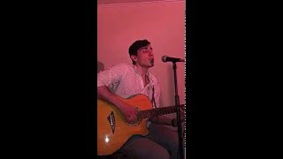 """The Weeknd """"Shameless"""" (Official Michael Feeney Cover)"""