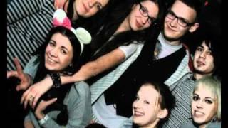 29 апреля - VAMPIRE NIGHT - KATHARSYS & ПАУК - CINEMA CLUB