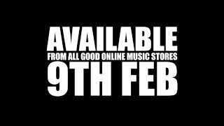 The Bastard Sons - Release The Hounds ***NEW SINGLE*** Available 9th February 2015