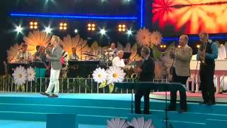 Andreas Weise - Another saturday night (Live @ Lotta på Liseberg 2012)