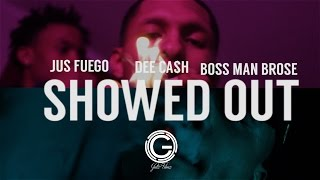 "OTL - ""Showed Out"" (Official Video) - Dir 