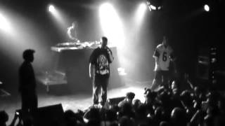 Dope D.o.D - Blaow!!! (Live In  Strasbourg )