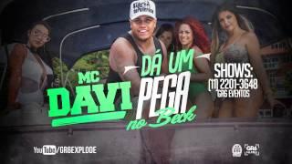 MC Davi - Da Um Pega No Beck (Video Clipe) DJ R7