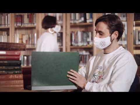 """(VIDEO) Dipartimento """"Politiche giovanili e Servizio civile"""": spot Bando selezione """"volontari Servizio civile universale"""" 2020"""