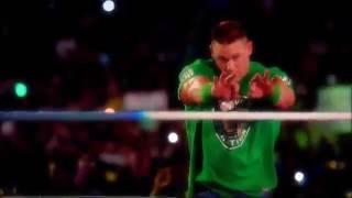 John Cena music 2017