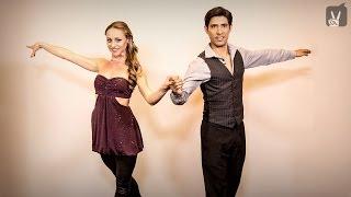 Cha Cha Cha Tanzen in 2 Minuten: Schritt für Schritt zum Tanzprofi!