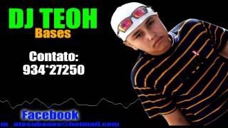 BASE DE FUNK TANGO MAFIA ( DJ TEOH )