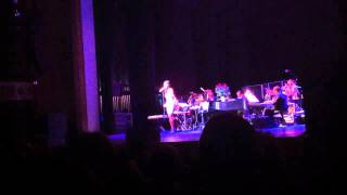 """Natalie Cole singing Neil Young's """"Old Man"""" at DART Gala Benefit"""