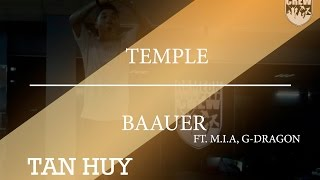 Temple - Baauer Feat. Mia & IBGDRGN | Tấn Huy | @GameOnCrew