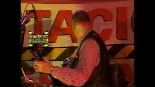 JAF POWER TRÍO - DALE GAS! (A LA MÁQUINA) - ESTACIÓN TERMINAL T.V. - 2003.