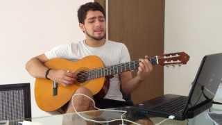 Lisbela - Los Hermanos (Ary cover)