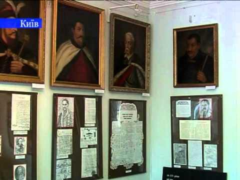 2006-Киев-04-музей Гетьманства.
