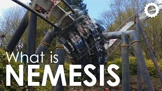 What is: Nemesis - Alton Towers