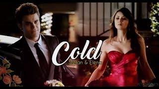 Stefan & Elena | Cold