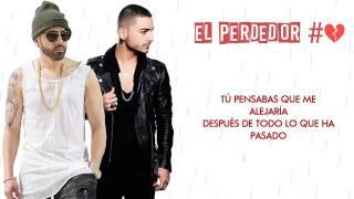 El Perdedor Remix - Maluma Ft Yandel & La Letra