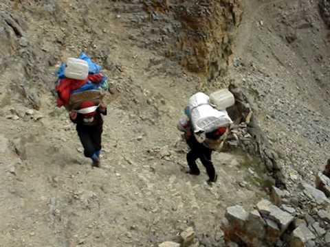 Dolpo #3: Trail to Shey Gompa in Dolpo