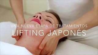 Lifting japonés - - Klinik Mühlberger