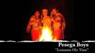 Samoan Music - Pesega Boys- Loimata Ole Tina