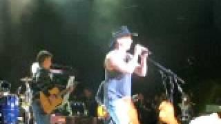 Kenny - Vegas - Space Cowboy