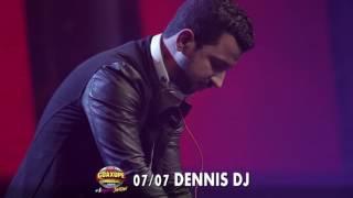 EXPOAGRO GUAXUPÉ - 07/07 TEM DENNIS DJ