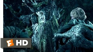 The Lord of the Rings: The Two Towers (2/9) Movie CLIP - Treebeard (2002) HD