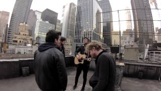 Kodaline - High Hopes  (Live NYC)