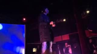 PARTYNEXTDOOR- Recognize (PND Live - Miami)