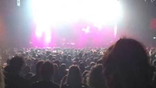 Nuit Zebrée @ Bataclan - Kate Tempest !