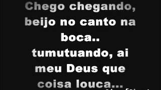 THiaguinho Ousadia & Alegria Lyrics MarcelLipe 1
