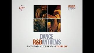DANCE R&B ANTHEMS - 30