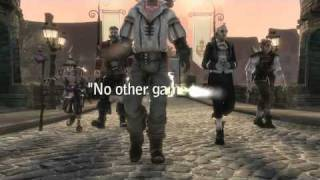 Fable III - Trailer HD
