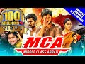 MCA (Middle Class Abbayi) 2018 New Released Hindi Dubbed Movie  Nani, Sai Pallavi, Bhumika Chawla