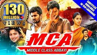 MCA (Middle Class Abbayi) 2018 New Released Hindi Dubbed Movie | Nani, Sai Pallavi, Bhumika Chawla width=