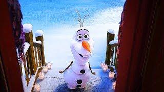 L'aventure givrée d'OLAF (Court Métrage La Reine des Neiges) - 2017 - VOST