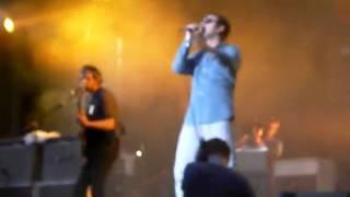 Kasabian - Where did all the love go? @Eurocks 2010