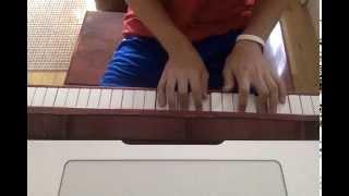 BANNERS - Shine A Light (Piano)