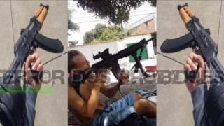 MC G TALIBÃ - MAIS SE ELES VIER DE CAVEIRÃO VS FAIZÃO [ LANÇAMENTO 2017 ]