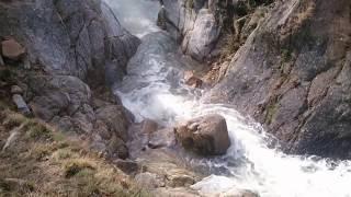 Kuthiala (Thandi Khoi) Stream in Summer