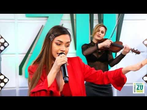Mira - Vals (Cover Live la Radio ZU)