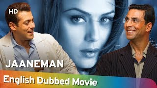 Jaan E Mann [2006]   HD Full Movie English Dubbed   Preity Zinta   Salman Khan   Akshay Kumar
