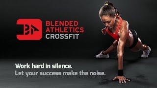 CrossFit Motivation - Fitness Inspiration [HD]
