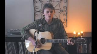 Genesis - Follow You, Follow Me - acoustic cover by Rob Dice